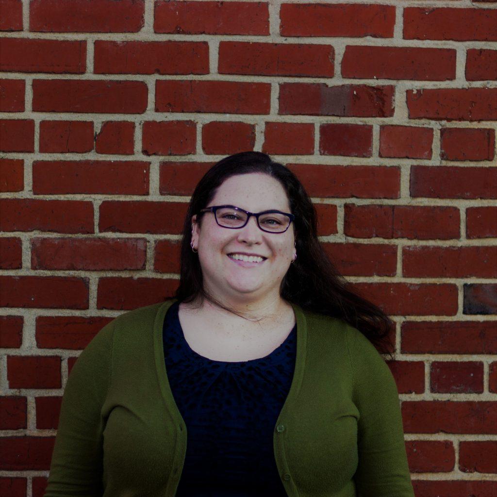 Dr. Laura Sockol, Assistant Professor of Psychology at Davidson College.